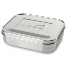 LunchBots - Bento DUO - ekstra stor madkasse