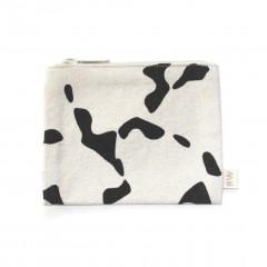 Bo Weevil - lille kosmetik taske - foliage