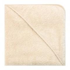 Bo Weevil - tykt badehåndklæde med hætte - 100x100 cm.