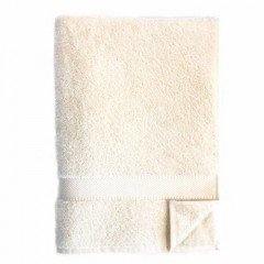 Bo Weevil - tykt badehåndklæde - 70x140 cm. - natur
