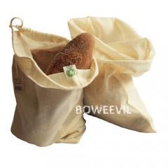 Bo Weevil - øko brødpose - stor