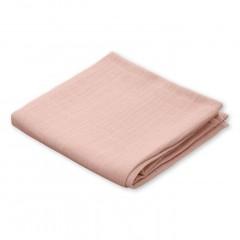 CamCam - stofbleer - økologisk bomuld - blush