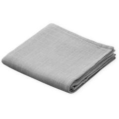 CamCam - stofbleer - økologisk bomuld - grey