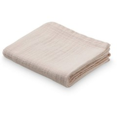 CamCam - stofbleer - økologisk bomuld - nude