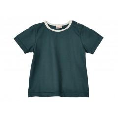 Cotonea - kortærmet t-shirt - marine