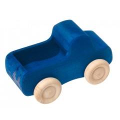 Grimms - lastbil 13,5 cm. - blå