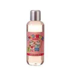 Cool Kidz - økologisk jordbær-shampoo - 250 ml.
