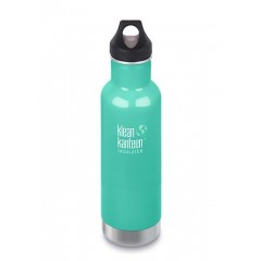 Klean Kanteen - termoflaske - 592 ml. - sea creast