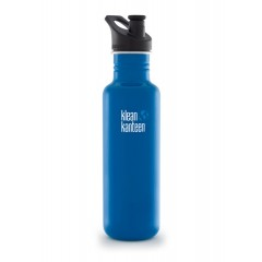 Klean Kanteen - 800 ml. - Blue Planet - sportscap