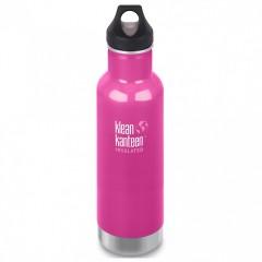 Klean Kanteen - termoflaske - 592 ml. - wild orchid