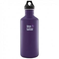 Klean Kanteen - 1182 ml. - Berry Syrup - skruelåg