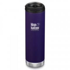 Klean Kanteen - TKWIDE- termoflaske 591 ml. - café cap - kalamta