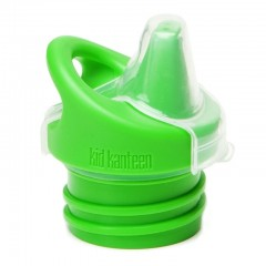 Klean Kanteen - løs sippy cap - grøn