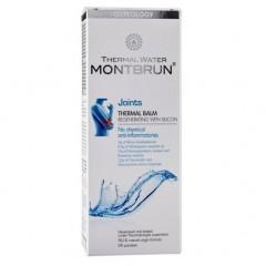 Montbrun - økologisk anti-inflammatorisk creme med silicum