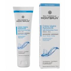 Montbrun - økologisk ansigtscreme - normal hud