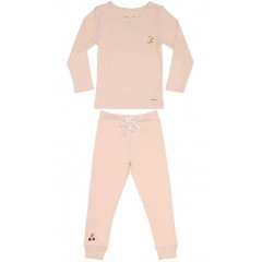 Snork Copenhagen - pyjamas - Olga - delicate pink