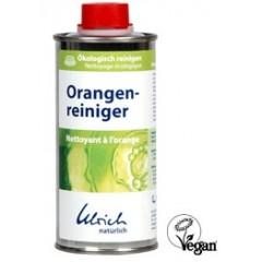 Ulrich - orangen - økologisk pletfjerner til genstridige pletter
