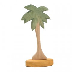 Ostheimer - palmetræ stort med fod