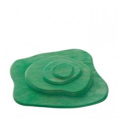 Ostheimer - græsplæne - 4 dele