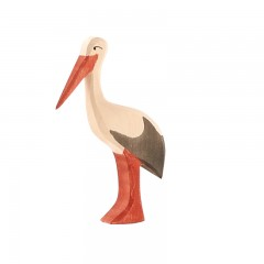 Ostheimer - stork