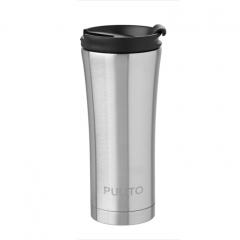 Pulito - to-go stål termokrus - 500 ml.
