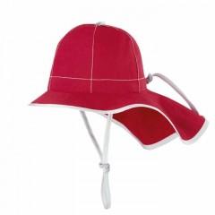 Pure Pure - legionær solhat - rød