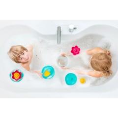 Quut - Lily - 4 dele til badet