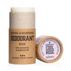 Scence - økologisk & vegansk deodorant - cool rose
