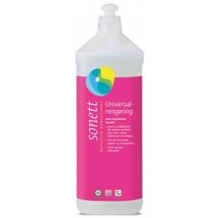 Sonett - universalrengøring - citron & appelsin - 1 liter