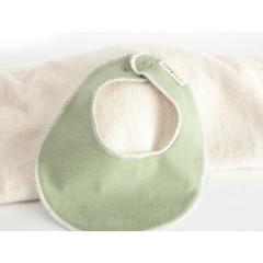 VivaTex - savlesmæk - grøn